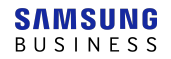 SAMSUNG Business Logo