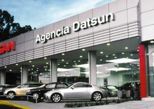 Agencia Datsun